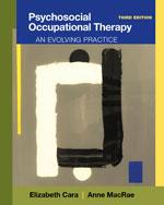 Psychosocial Occupat…, 9781111318307
