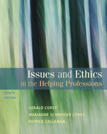 Issues and Ethics in…,9780495812418