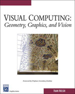 Visual Computing: Ge…,9781584504276