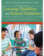 Learning Disabilitie…,9781285433202