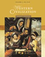 Western Civilization…,9780495099741