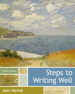 Steps to Writing Wel…