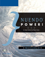 Nuendo Power!, 1st E…,9781592003907