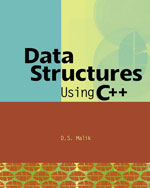 Data Structures Usin…,9780619159078