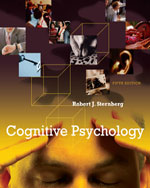 Cognitive Psychology…,9780495506294