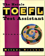 The Heinle TOEFL Tes…,9780838442524