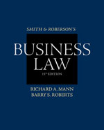 Smith and Roberson's…,9780538473637