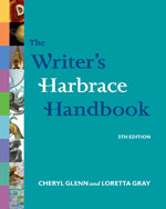 The Writer's Harbrac…,9781111354299