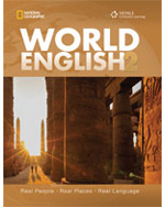 World English, Middl&hellip;,9781111216443