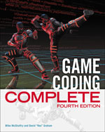 Game Coding Complete…