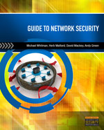 Guide to Network Sec…,9780840024220