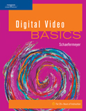 Digital Video BASICS…,9781418865139