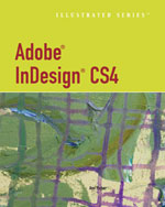 Adobe® InDesign® CS4…,9781423999393