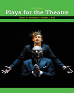 Plays for the Theatr…,9781439082683