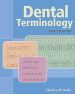 Dental Terminology, …,9781133019718