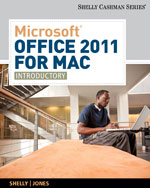 Microsoft® Office 20…,9781133626398
