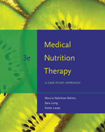 Medical Nutrition Th…,9780495554769