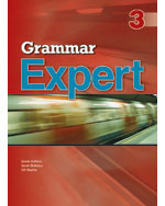 Grammar Expert 3, 1s…,9789604032907