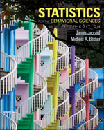 Statistics for the B…,9780534634032