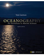 Bundle: Oceonography…,9781285483924