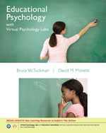 Educational Psycholo…, 9781133309260