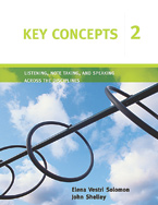 Key Concepts 2: Text…,9781428203068