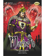 Macbeth (British Eng…,9781424028702