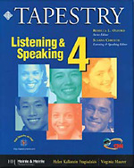 Tapestry Listening &…,9781424018161