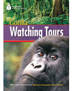 Gorilla Watching Tou…,9781424037834