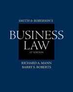 Bundle: Smith and Ro…