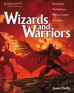 Wizards and Warriors…,9781598638516
