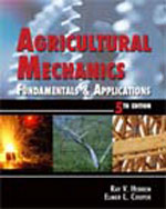 Agricultural Mechani…,9781401859565