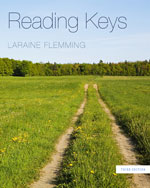 Reading Keys, 3rd Ed…,9780547190952
