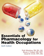 Essentials of Pharma…,9781435480339