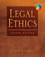 Legal Ethics, 2nd Ed&hellip;,9781428304109