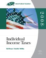 West Federal Taxatio…,9780324380583