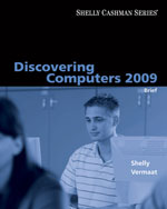 Discovering Computer…, 9781423911968