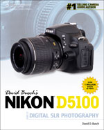 David Busch's Nikon &hellip;,9781435460850