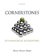 Bundle: Cornerstones…,9781285579252