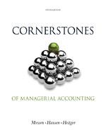 Cornerstones of Mana…, 9781133943983