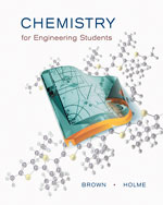 Chemistry for Engine…,9780534389741