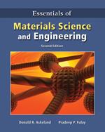 Essentials of Materi…, 9780495244462