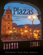 DVD for Plazas: Luga…