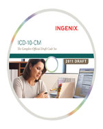 ICD-10-CM: The Compl…,9781601514837