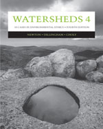 Watersheds 4: Ten Ca…,9780534521264