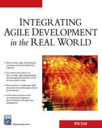 Integrating Agile De…,9781584503644