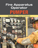 Fire Apparatus Opera…,9781435438620
