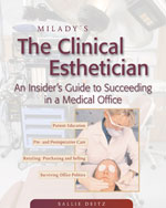 Milady's The Clinica…,9781401817886