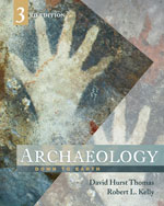 Archaeology: Down to…,9780495008583