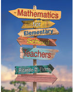 Mathematics for Elem…,9780538493635